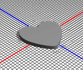 3D печать, подготовка модели